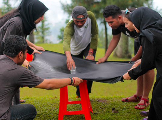Flying Carpet Games Outbound