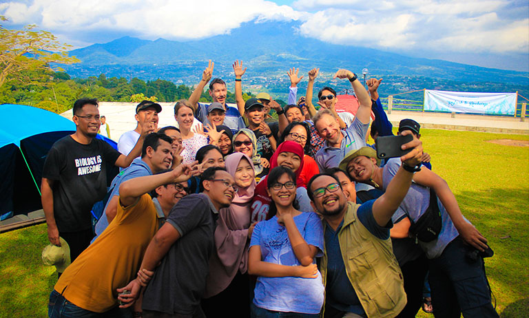 Tentang Kami Outbound Provider