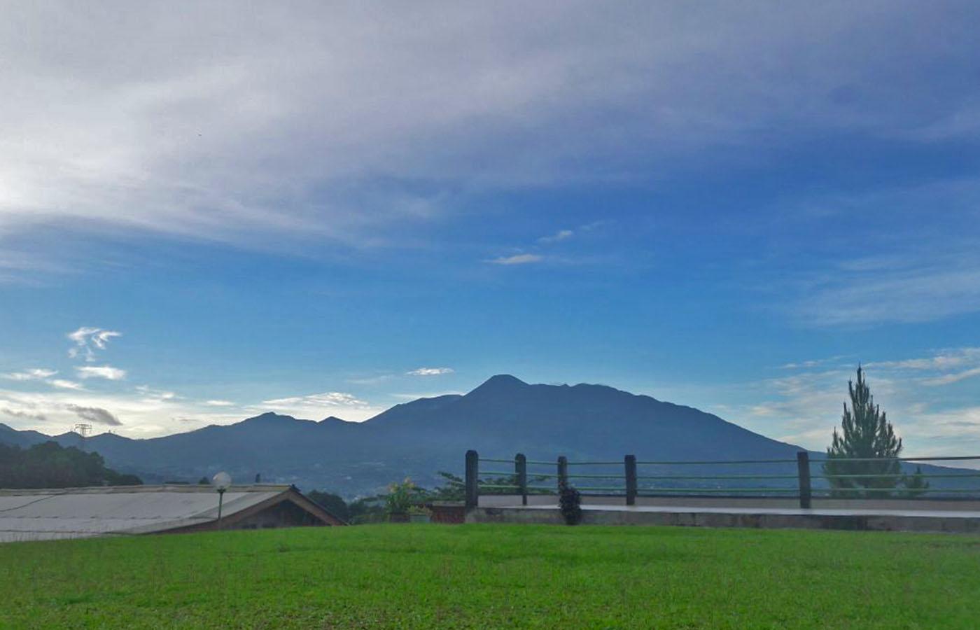 view Bhumi Bagus Pandang 2