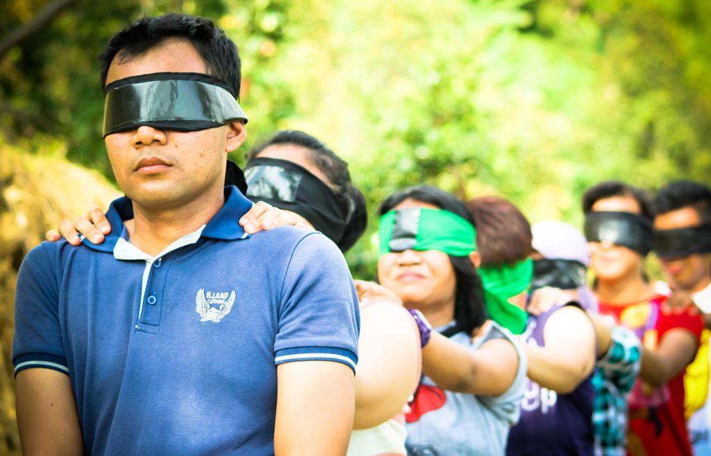 Program Outbound di Pesona Highland Puncak Bogor