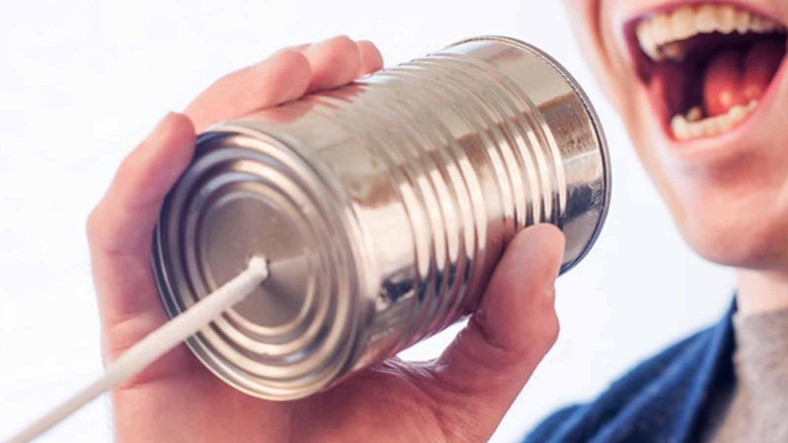 apa itu komunikasi