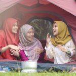 Camping Bogor